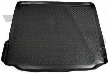Коврик багажника полиуретановый Norplast BMW X5 E70 2007-2013
