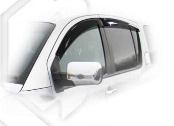 Дефлекторы окон Nissan Armada 2004-2015