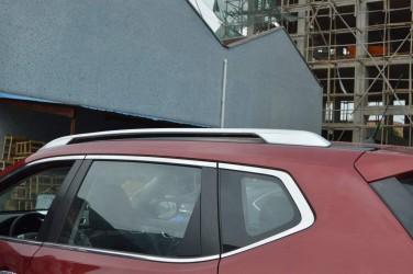 Рейлинги на крышу Nissan X-Trail 32 2014-