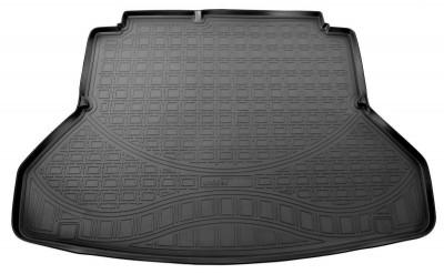 Ковер багажника Norplast Hyundai Elantra AD 2016-