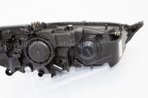 Передние фары для Ford Fusion/Mondeo 2013-2016