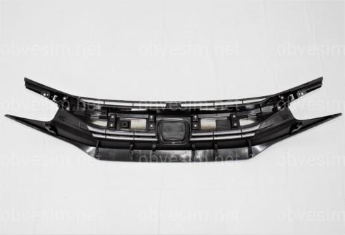 Решетка Honda Civic 4D 2016-