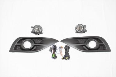 Комплект противотуманных фар Honda CR-V 2012-2015