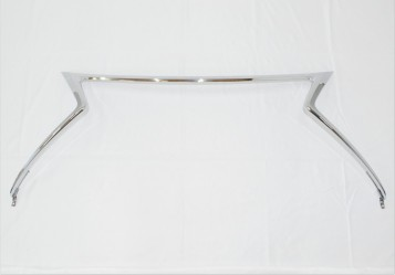Хром окантовка решетки Lexus NX 2014-2017 5312178010