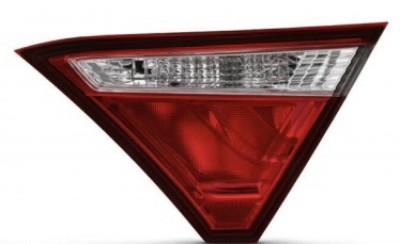 Задний фонарь правый внутренний Toyota Camry 55 USA 2014-2017 1шт.