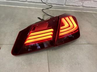 Задние LED фонари стопы Honda Accord 9 2013-2015