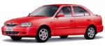 Accent 1999-2006