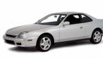Prelude 1997-2001