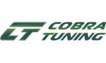 Дефлекторы окон Cobra Tuning