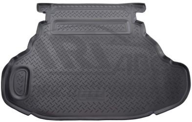 Ковер багажника полиуретановый Norplast для Toyota Camry 50/55 в комплектации Comfort, Elegance (без эл. пакета заднего дивана)