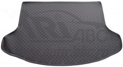Коврик багажника полиуретановый Norplast Kia Sportage 2010-2015