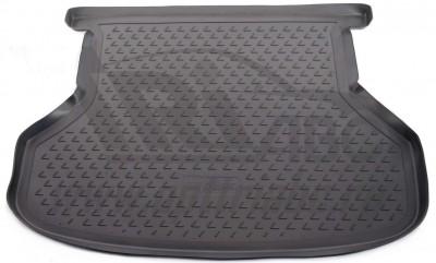 Коврик багажника полиуретановый Norplast Lexus RX 2003-2008