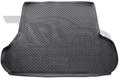 Ковер багажника полиуретановый Norplast для Toyota Land Cruiser 100 1998-2007 5 местный