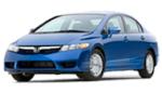 Civic 4D 2006-2011