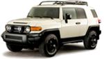 FJ Cruiser 2006-2011