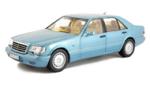 S class W 140 1991-1997