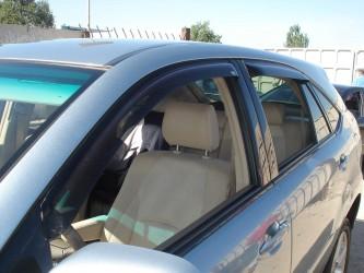 Дефлекторы окон EGR Lexus RХ II 2003-2009