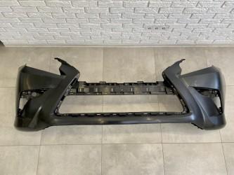 Бампер передний Lexus GX 460 2014-2021 (пустой)